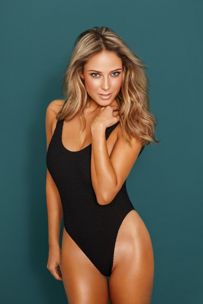 Vanessa Huppenkothen la journaliste sportif la plus sexy au monde