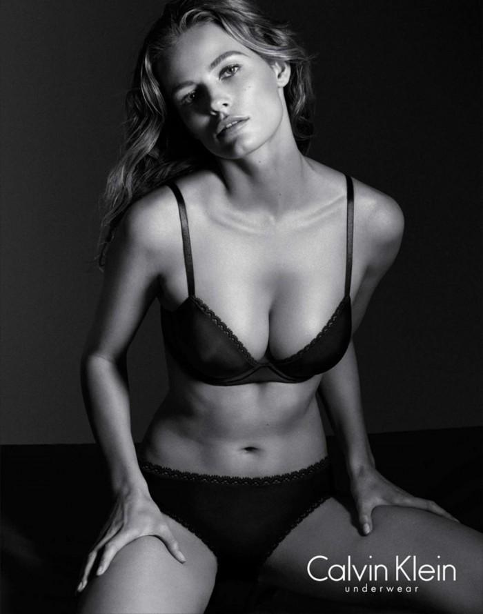 Edita Vilkevičiūtė est superbe en maillot de bain