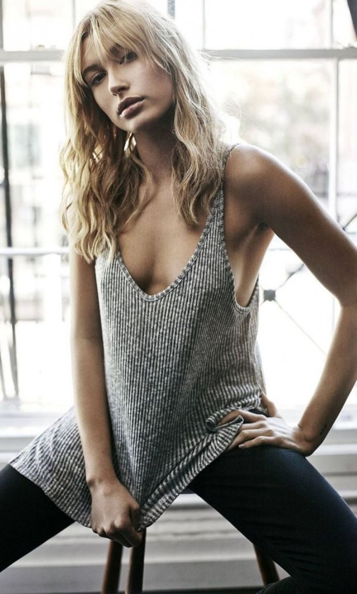 La sublime Hailey Baldwin nous fait rêver en bikini