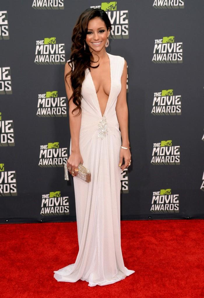 Melanie Iglesias juste parfaite en lingerie sexy