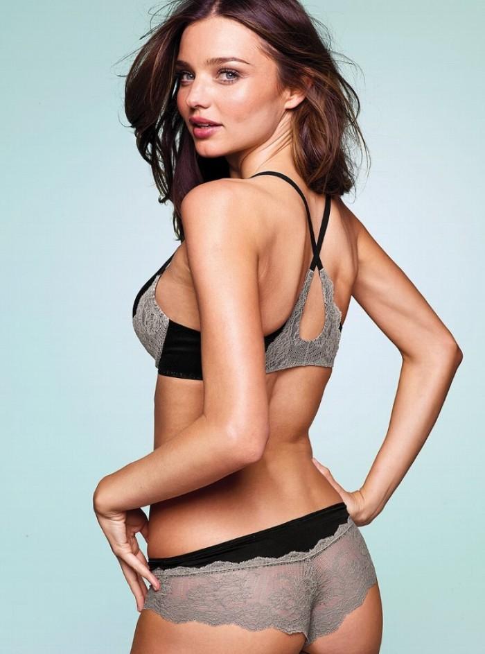 La magnifique Australienne Miranda Kerr