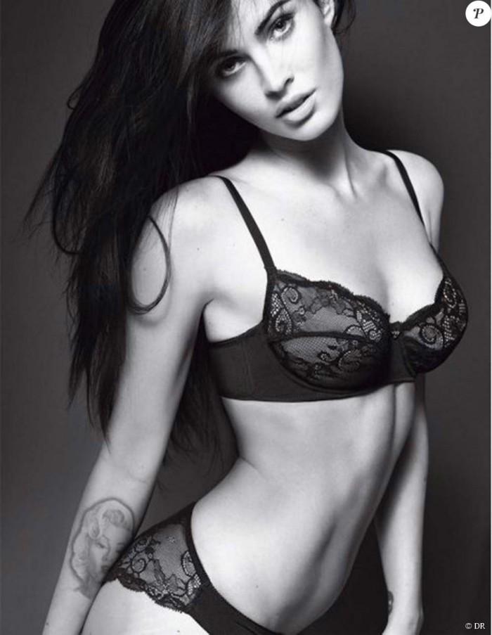 Redécouvrez la belle Megan Fox avant la sortie des Tortues Ninja 2