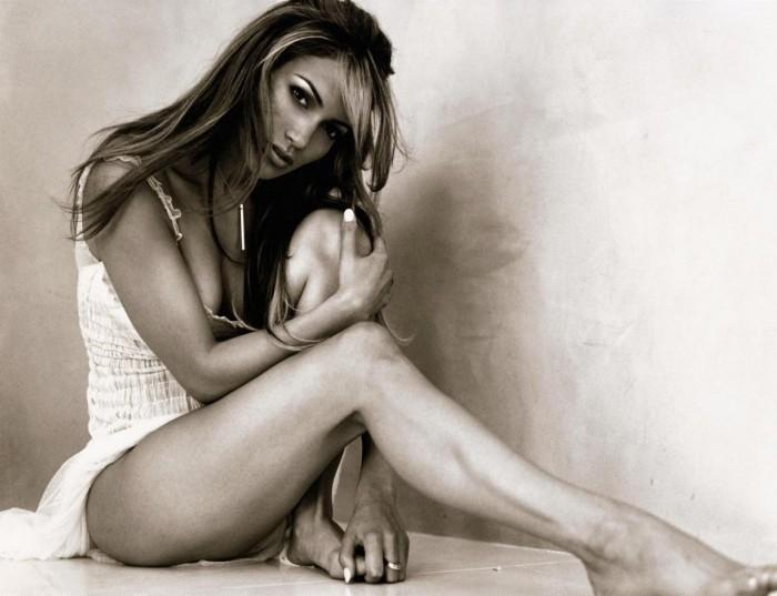 Jennifer Lopez la plus belles des latines