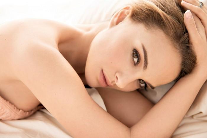 Natalie Portman le charme à l'état pur