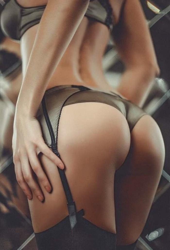 Le cul sexy du jour #3