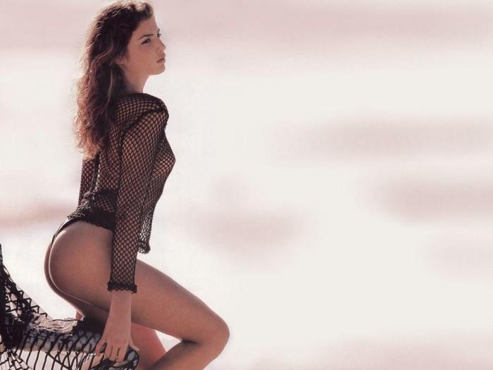 Luján Fernández montre sa silhouette parfaite en maillot de bain