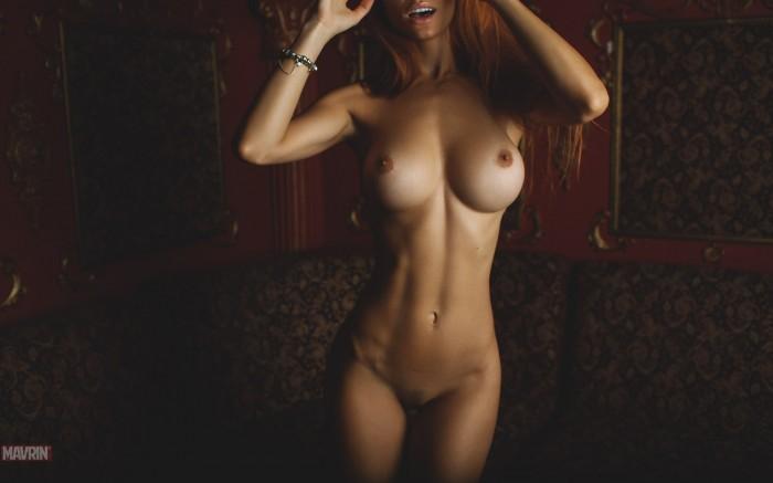 18 photos sexy réalisées par Alexander Mavrin