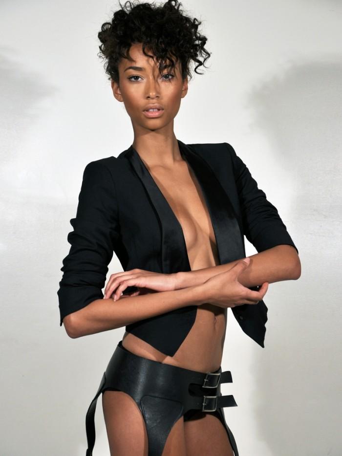 Anaïs Mali est une Française vraiment sexy