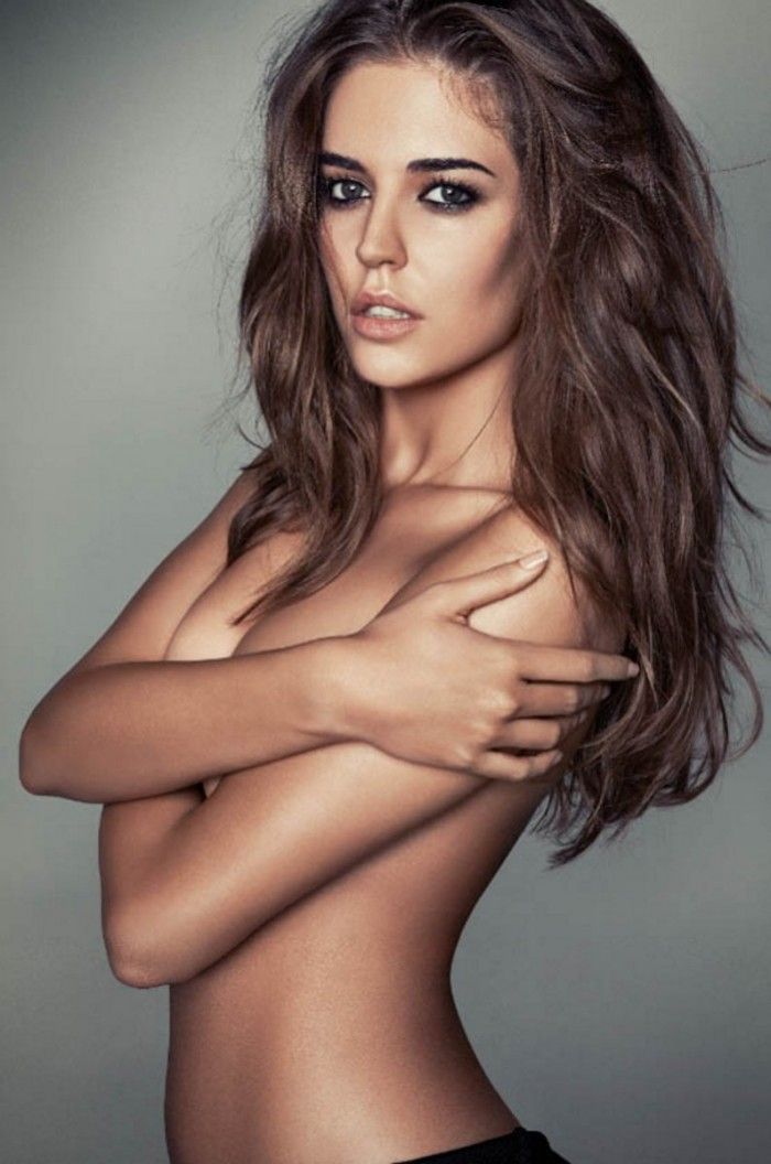 Clara Alonso fait chavirer les cœurs en bikini