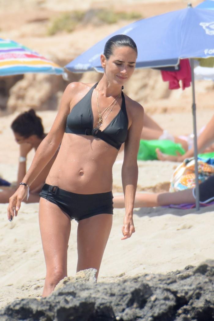 La sexy Jennifer Connelly sublime en maillot de bain