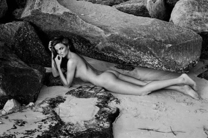 Barbara Fialho est sublime en bikini