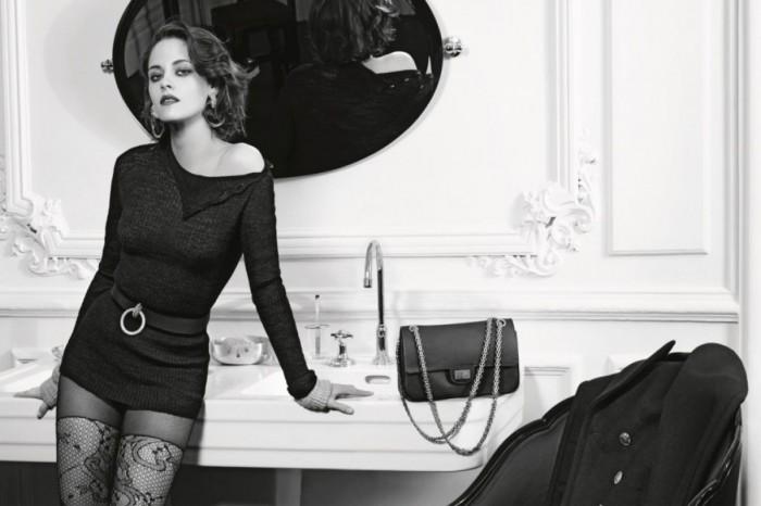 Kristen Stewart est une femme superbe en maillot